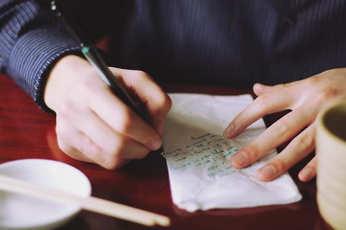 Propuestas de escritura 101 a 125
